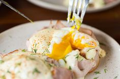 Eggs Benedict | Sous Vide Recipe
