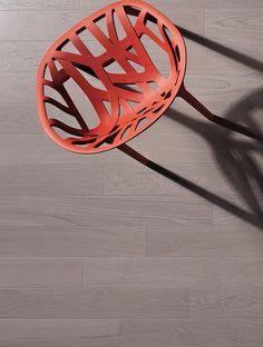 Rovere Michelangelo - Bianco Assoluto, #parquet di @listoneg. Disponibile da B-Trend: http://www.b-trend.it/pavimenti-in-legno/rovere-michelangelo/
