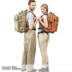 FALCON-II™ BACKPACK $170 this one is a smaller pack at 23L but I like their whole line of packs. Emergency Response Team, Skirt Mini, Tactical Bag, Tactical Clothing, Edc Everyday Carry, Bug Out Bag, Backpacking, Camping, Emergency Preparedness