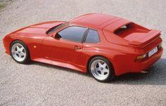 Porsche 944 Fiberglass Hatch | Last edited by blitz993; 01-24-2013 at 06:53 AM ..