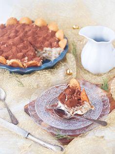 Tarta Tiramisú - Megasilvita