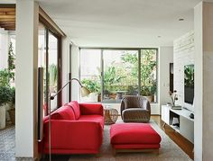 Amazing Garden Oasis in São Paulo Born from a Five-Year Search and Renovation - Photo 6 of 15 -