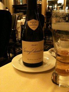 Café de La Paix - París
