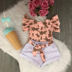 Nenhuma descrição de foto disponível. Cute Newborn Baby Girl, Twin Baby Girls, Newborn Girl Outfits, Cute Little Girls Outfits, Girls Summer Outfits, Kids Outfits, Baby Summer Dresses, Baby Dress, Iranian Women Fashion