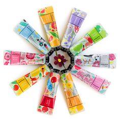 Love Secret Hand Cream [Missha] 11Street #fruity #scented #moisturizer