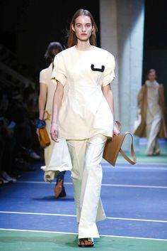 Celine F/W 2016 Phoebe Philo's latest designs.