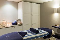 Spa Gallery - Salcombe Harbour Hotel & Spa