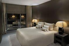 Designed by Armani Dubai, United Arab Emirates