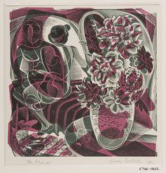 The Mirror James Bostock 1952