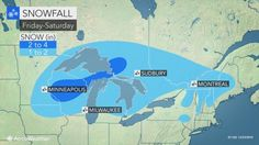 Rain, snow to spread over northeastern US by Christmas Eve