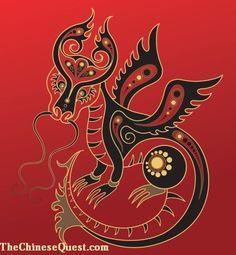 Chinese Zodiac Dragon Traits & Personality -   - http://www.thechinesequest.com/2014/07/chinese-zodiac-dragon-traits-personality/