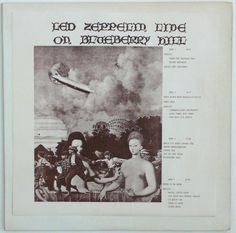 Led Zeppelin, Live on Blueberry Hill**** (1970): This, of course, is a bootleg recording of the band in Los Angeles in 1970. As far as bootlegs go, it's a pretty good recording, especially considering when it was recorded. More importantly, it stands as a testament to the band at, arguably, its peak. Love this live show warts and all. Given that I was never able to experience the band in their era, this will have to suffice. (3/15/2014)
