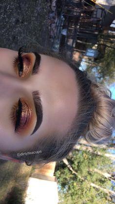 everyday makeup looks, natural makeup looks, no makeup makeup, affordable makeup… – pink unicorn makeup style Sephora Makeup, Skin Makeup, Eyeshadow Makeup, Makeup Cosmetics, Neutral Eyeshadow, Drugstore Makeup, Eyeshadow Palette, Fall Eyeshadow Looks, Foil Eyeshadow