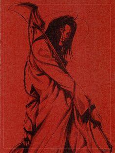 Sha Gojyo (Saiyuki)