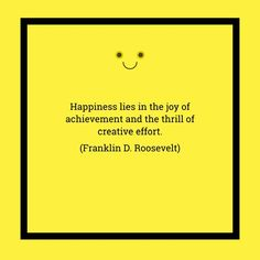 """There are literally hundreds of quotes and definitions on """"the happy life"""". I find that a lot of them point towards the quieter, more modest forms of happiness, such as practicing gratitude - being..."""