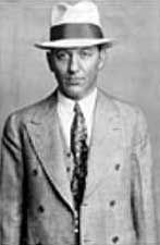 "LOUIS ""LEPKE"" BUCHALTER    Feb. 6, 1897  Death: Mar. 4, 1944    Organized Crime Figure. He was a Jewish Mob boss who operated in the New York City, New York Garment District in the 1930s and 1940s, and was a close associate of mafia boss Lucky Luciano. He was part of the Murder Incorporated a group of professional killers"