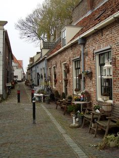 Netherlands - Elburg