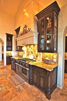 kitchens, beautiful!