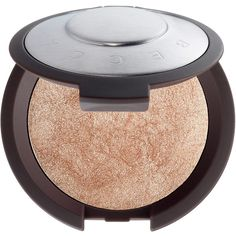 BECCA Shimmering Skin Perfector Pressed (835 CZK) ❤ liked on Polyvore featuring beauty products, makeup, face makeup, beauty, highlighter, cosmetics, opal, filler, paraben free cosmetics and becca cosmetics