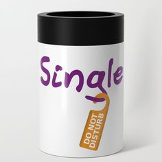 Funny Relationship Status Can Cooler Funny Relationship Status, Canning, Personalized Items, Mugs, Tableware, Dinnerware, Home Canning, Tablewares, Mug