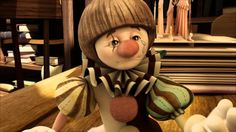 3D animated short ELIDI - A Beautiful and touching short animated film by Sheree Evelina (...
