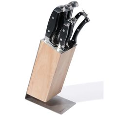 Berghoff Forged 7-piece knife block