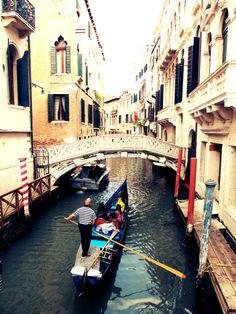 Venezia(ヴェネチア)