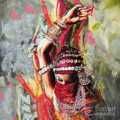 tribal-dancer-5-mahnoor-shah.jpg (900×900)