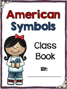AMERICAN SYMBOLS FREEBIES