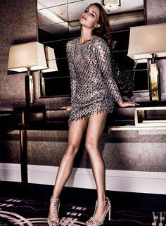 Alicia Vikander – Vanity Fair September 2016