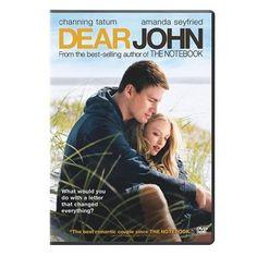 Dear John: Channing Tatum, Amanda Seyfried