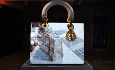 DAY 6: DIOR INSPIRED    Dior takes over Harrods | Fashion | Wallpaper* Magazine: design, interiors, architecture, fashion, art