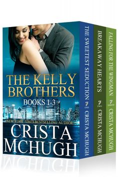 99¢ #romance #boxset - From #Bestselling author a sweet romance trilogy - Meet the Kelly Brothers https://storyfinds.com/book/14086/the-kelly-brothers-books-1-3