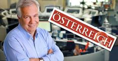 """A statement by Wolfgang Fellner in the daily Austrian newspaper """"Österreich"""" has created outrage among local Muslims."""