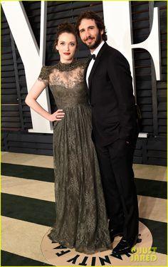 Kat Dennings & Josh Groban