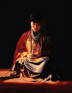 Jiang Guofang