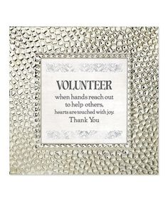 Look what I found on 'Serenity Prayer' Tabletop Plaque Volunteer Quotes, Volunteer Gifts, Volunteer Appreciation, Volunteer Ideas, Show Me Your Ways, Prayer Pictures, Anniversary Pictures, 25th Anniversary, Christian Artwork
