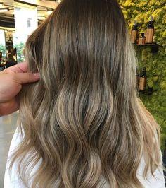 Brunettes, Hair Inspo, Hair Color, Long Hair Styles, Natural, Beauty, Haircolor, Long Hairstyle, Long Haircuts