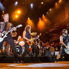 Grammy Awards: Metallica, John Legend, Carrie Underwood to Perform Black Sabbath, Iron Maiden, Vancouver, Metallica Live, Robert Trujillo, Dave Mustaine, Kirk Hammett, Stadium Tour, Mental Health