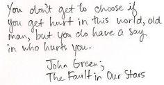 YOUR CHOICE!