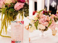 Gold, pink and green wedding decor. Wedding Cape, Green Wedding, Wedding Blog, Wedding Colors, Fall Wedding, Wedding Photos, Wedding Decorations On A Budget, Cape Town, Boho Decor