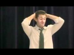 Original Glee auditions - YouTube