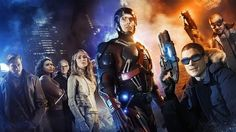 [Legends of Tomorrow Review] A New Year Treat From DC. Rating: 3 Ketchups Interested in Si-Fi or Comics? If any of those rings a bell in your mind then this article is worth reading. This year CW and DC decided to add a…