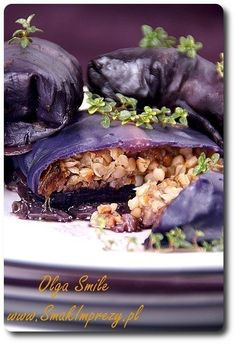 Szybkie gołąbki przepis Olga Smile Beef, Food, Meat, Essen, Meals, Yemek, Eten, Steak