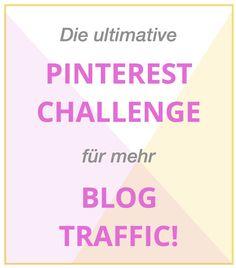 Nutzt du Pinterest für deinen Blog oder dein Unternehmen? Noch nicht?! Dann wird es höchste Zeit! Ich zeig' dir heute, wie ich meinen Blog mithilfe ... Read more