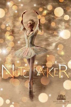 """fashionnasty: """" """" LA FÉE DRAGÉE """" Former Royal Ballet's principal dancer Darcey Bussell as the 'Sugar Plum Fairy' from Peter Wright's """"The Nutcracker"""" production, circa Photo by Eric Richmond. Royal Ballet, Ballet Real, Ballerina Dancing, Ballet Dancers, Ballet Art, Shall We Dance, Just Dance, Dance 4, Ballet Posters"""