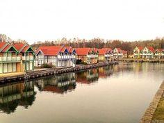 Urlaub an den schönsten Seen in Deutschland.