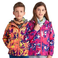 (48.00$)  Buy here  - New 2017 Spring Winter Sport Down Windstopper Warm Coat Male Child Brand Design Children's Clothing Outdoor Kids Jacket Parkas