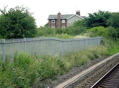 Disused Stations: Kenyon Junction Station