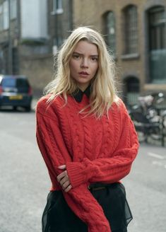 Celebrities - Anya Taylor-Joy Photos collection You can visit our site to see other photos. Pretty People, Beautiful People, Beautiful Women, Anya Joy, Crash Magazine, Girl Crushes, Dame, Celebs, Actresses